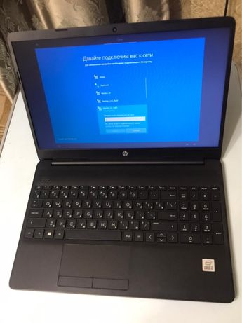 Ноутбук HP laptop 15 gw0000ur