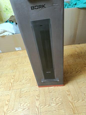 Продам вентилятор обогриватель