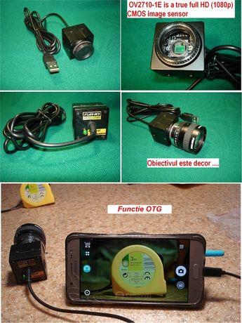 Camera USB medical FHD...