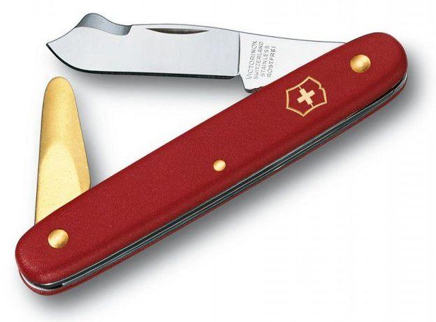 Cutit / briceag de altoit standard cu spatula Victorinox 3.9140
