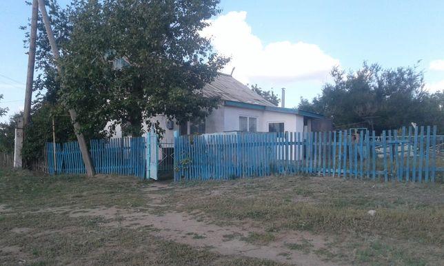 Продам дом в п.Родниковка