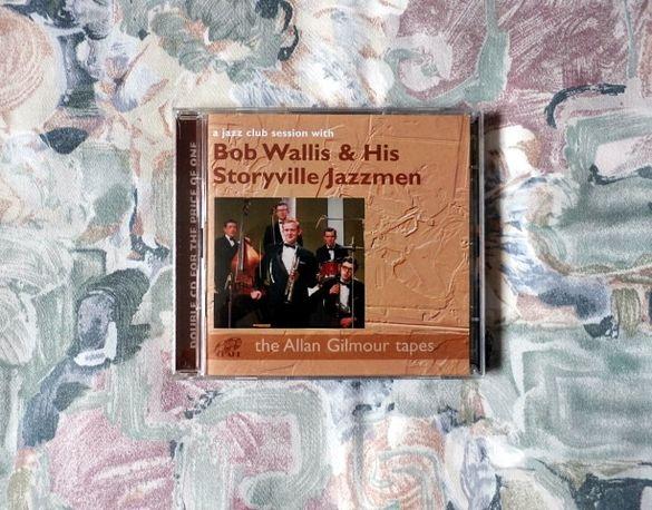 CD(2CDs) - Bob Wallis & His Storyville Jazzmen