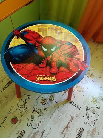 Детска маса Spiderman
