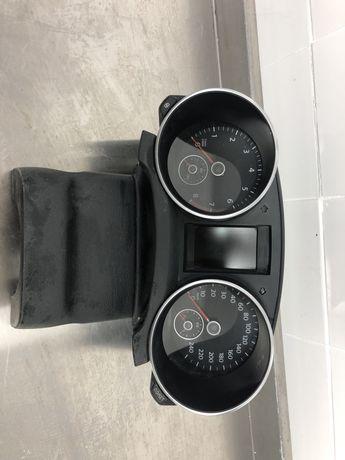 Ceasuri bord cu display golf 6