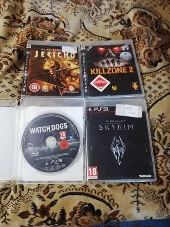 Игри за PS3, igri za PlayStation3