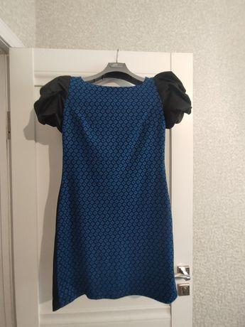Трикотажные платья 3 модели