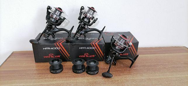 Set 3 Mulinete Wind Blade HFR 4000