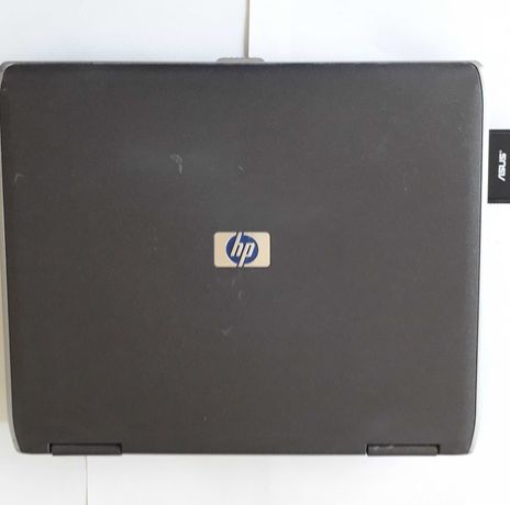 Laptop HP Compaq nx9010
