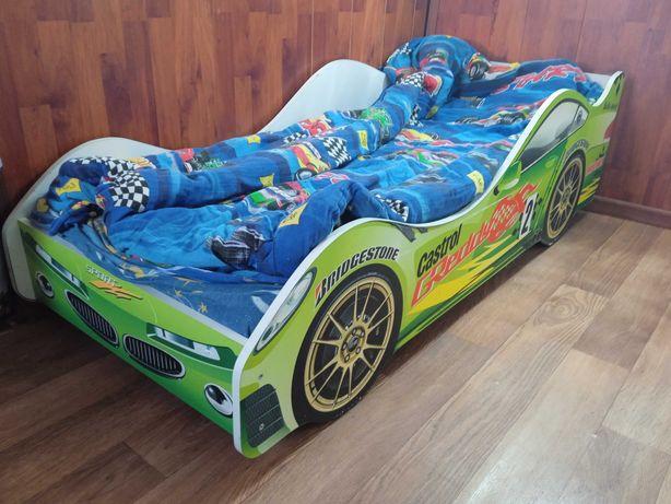 Детская кровать                .