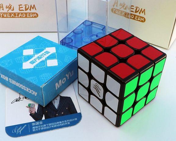 MoYu GuoGuan YueXiao E - Standard Edition - Cub Rubik 3x3x3