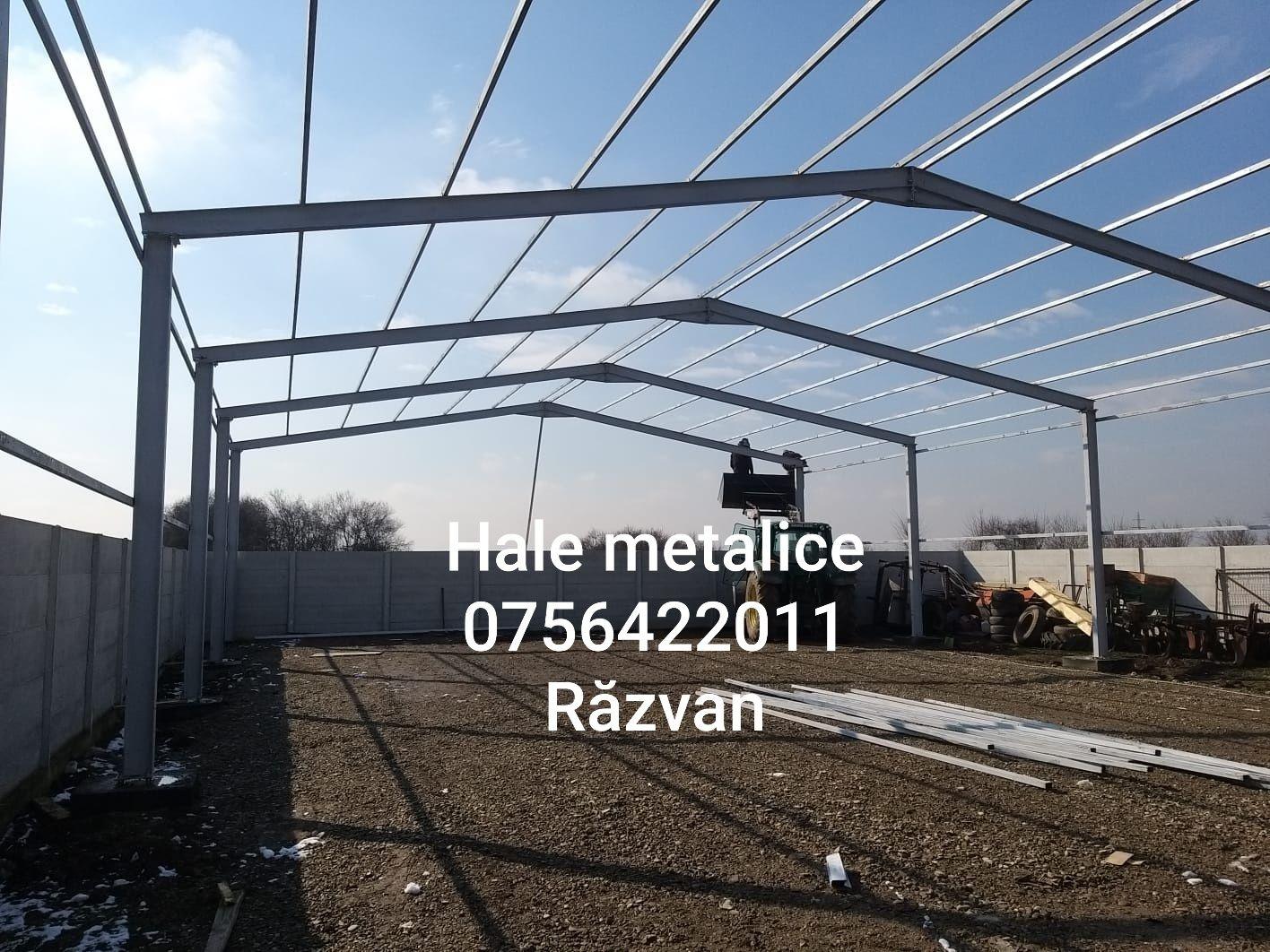 Vand hală metalica 12m×30m×4msau 5m