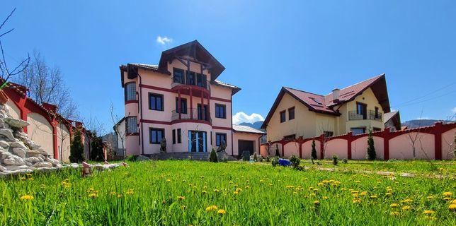 Vila individuala cu 6 camere, Bunloc, Săcele