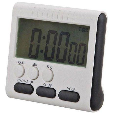Cronometru digital, magnetic pentru bucatarie Huaxuan HX102-1