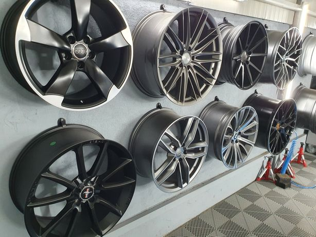 Jante AUDI, Mercedes , Bmw, Ford