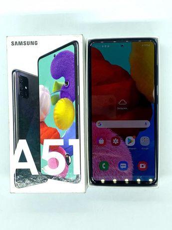 «Рассрочка 0 %» Samsung Galaxy A51 128Gb «Capital Market»