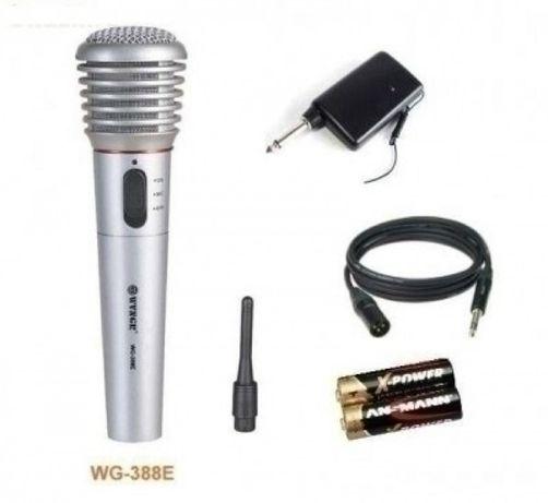Microfon wireless WG388E