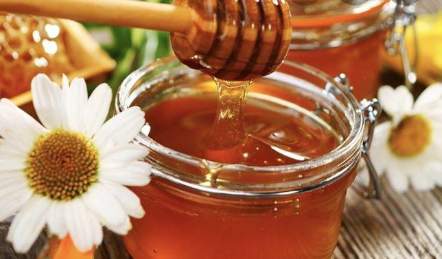 Мёд натуральный, разнотравье