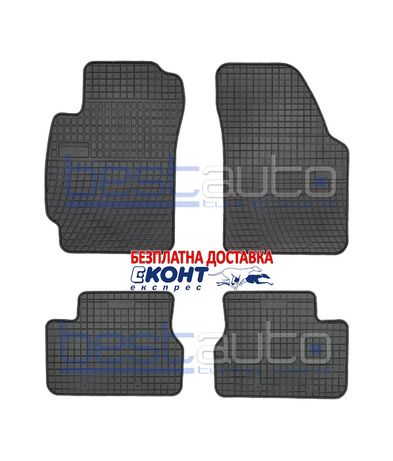 Автомобилни гумени стелки Хонда ХРВ / Honda HRV (1999-2006) с 3 врати