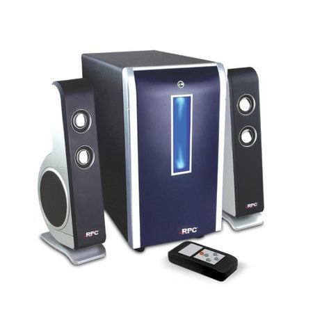 Sistem audio RPC 2.1 45 Watts