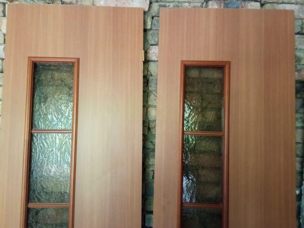 Дверь межкомнатная двойная