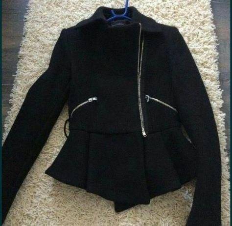Palton Zara S, 2+1 GRATIS la tot