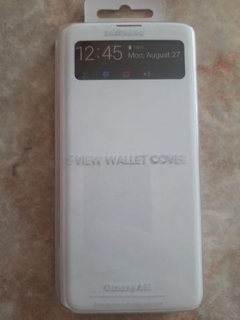 Продам новый оригинальный чехол книжка на Samsung a51. В магазине 16