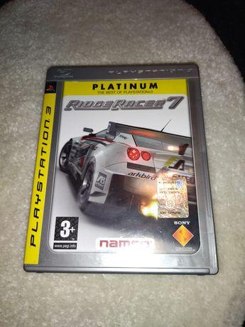 Ridge Racer 7 Play Station 3 (PS3)