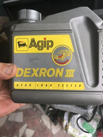 Ulei cutie viteze automata Agip