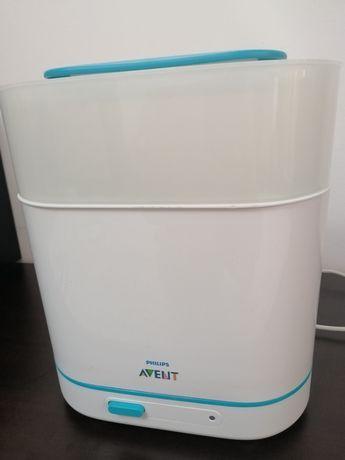 Sterilizator biberoane Philips Avent