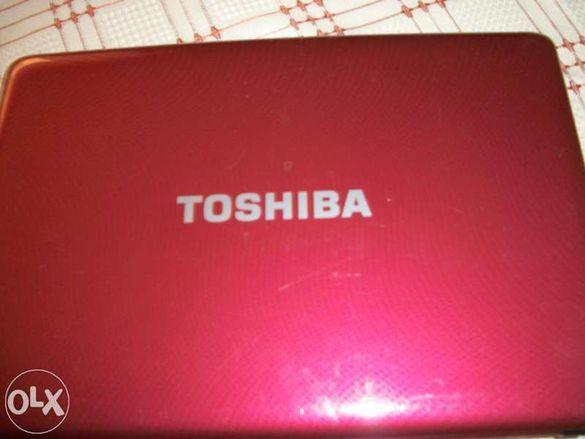 лаптоп Тошиба