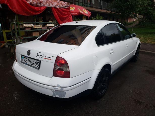 Прадам Passat b5+ 2001
