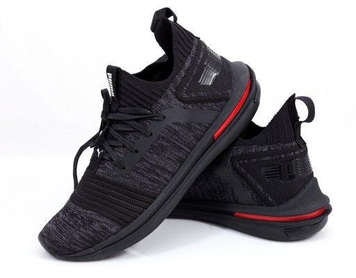 Adidasi Puma Ignite Limitless SR Evoknit 42.5 . Produs nou.