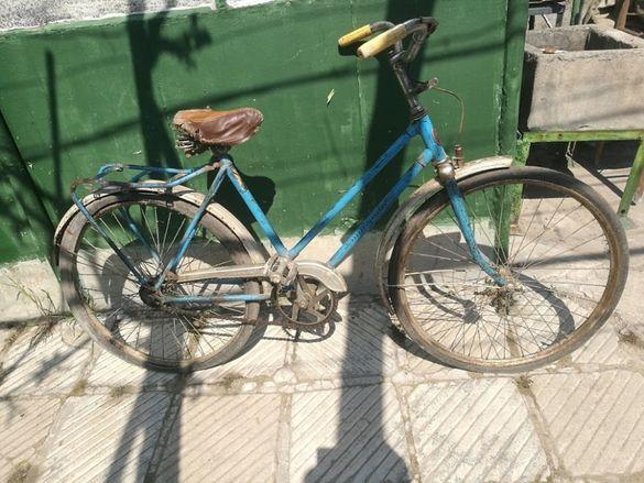 Ретро велосипед СССР лястовица vairas Орленок Арльонак