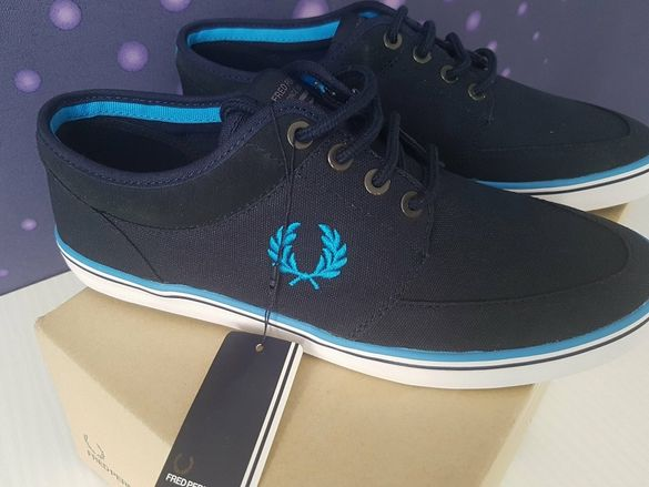 Fred Perry/ 40