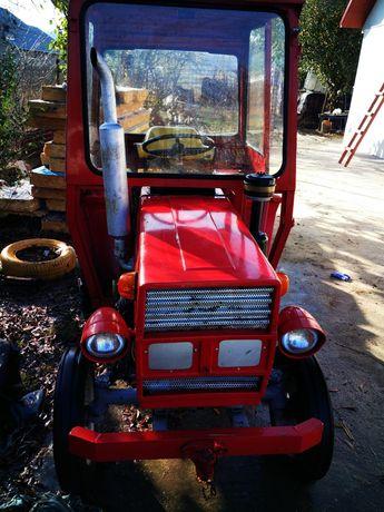 Vând Tractor YTO 18 cp