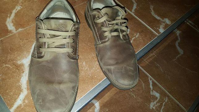 Pantofi piele classic
