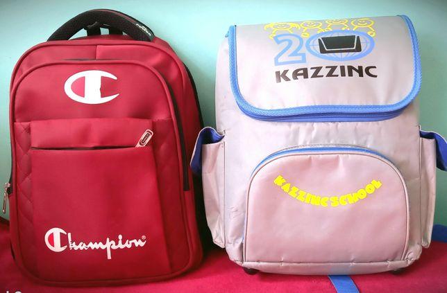 Продам школьные рюкзаки б/у в хорошем состоянии. Недорого  Все вопросы