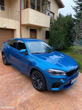 BMW X6 M X6 M cu garantie BMW Romania