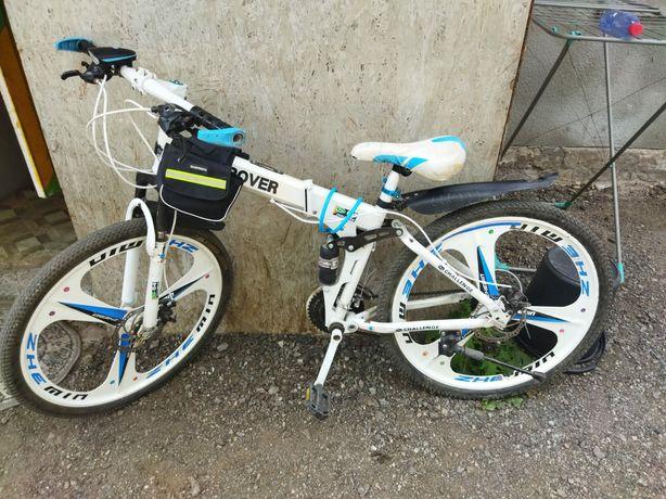 Спортивный велосипед срочно продам!!!