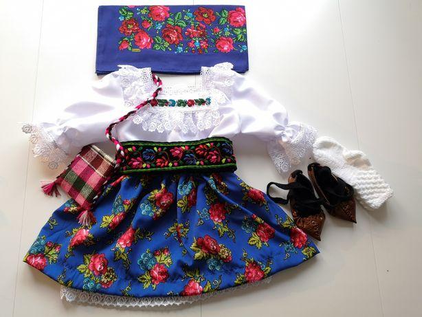 Costum popular complet pentru fete de maramures.Cod:023