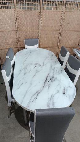 Кухонный стол и стулья в наличии дешево