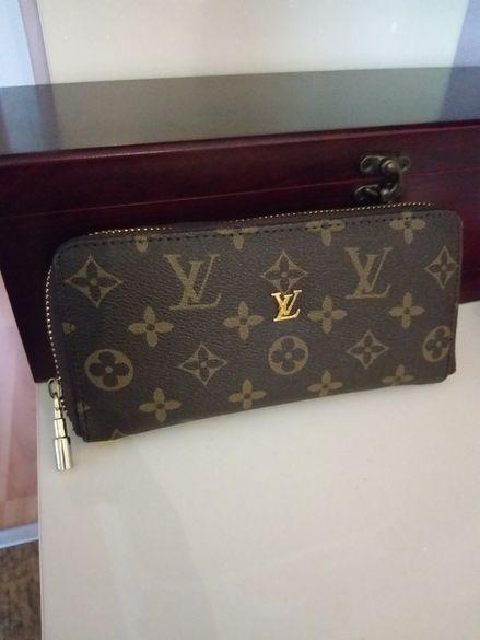 Портмоне Louis Vuitton