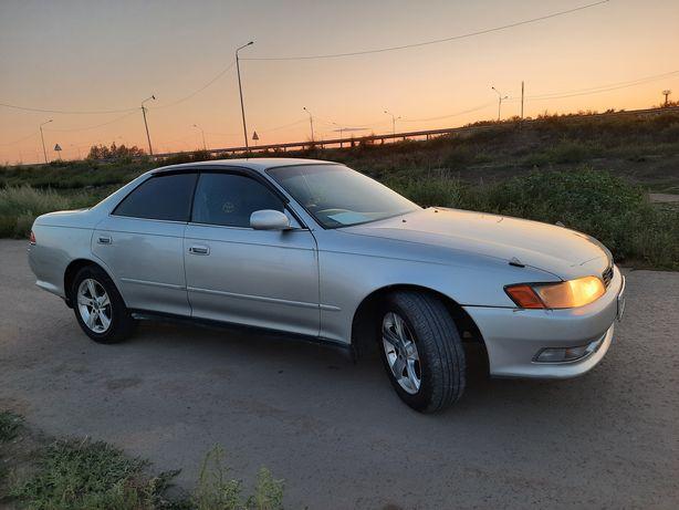 Продам машину Toyota Mark II
