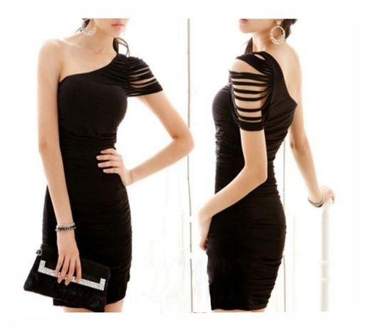 Ново! Намаление!!! Черна рокля