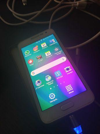 Samsung Galaxy A3 A300, white продам ТОРГ