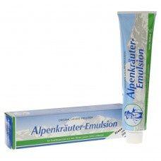 Промоция Алпенкройтер 200ml. Алпин гел за болки /Alpenkräuter emulsio