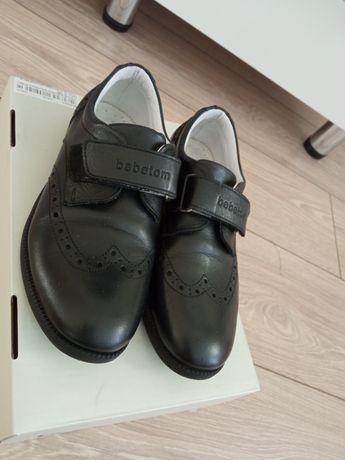 Школьная  обувь, туфли