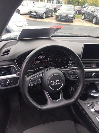 Audi a 4 combi