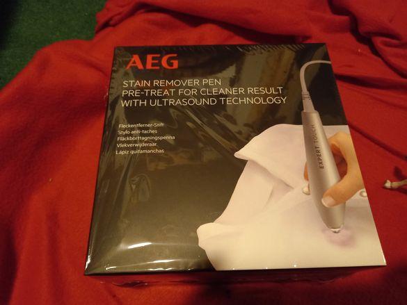 Писалка за почистване на  петна AEG