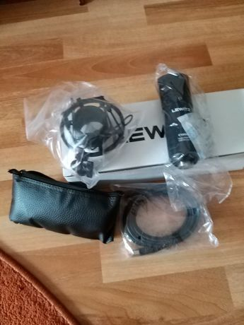 Microfon  studio Lewitz C100usb sigilat